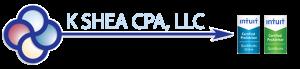 K Shea CPA LLC Logo