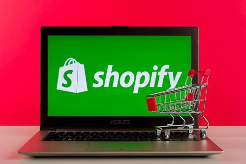 Shopify Accountant