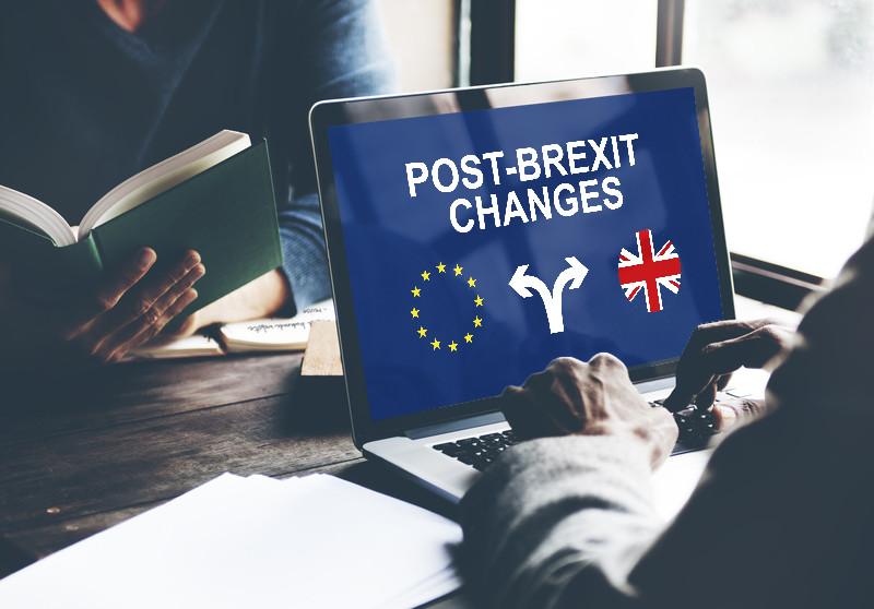 Amazon Seller Brexit Implications