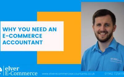 Why your e-commerce business needs an e-commerce accountant